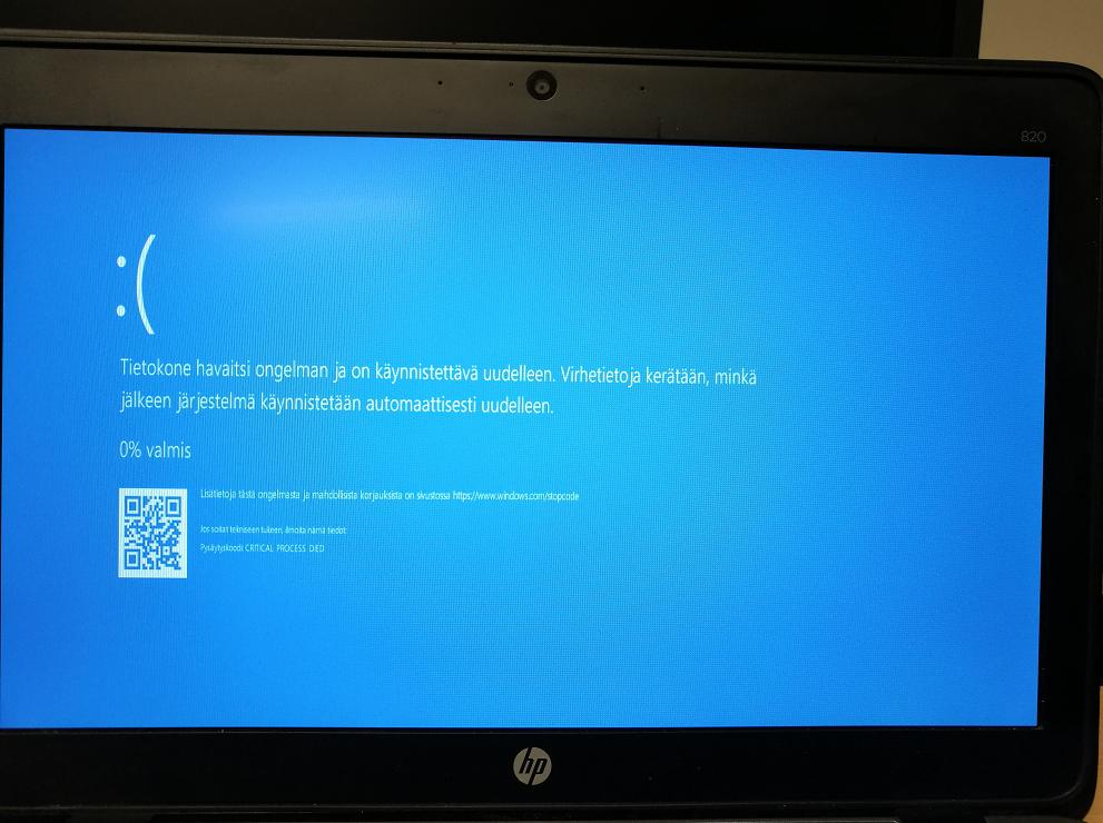 Windows 8 Tehdasasetusten Palautus